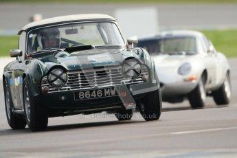 © Octane Photographic Ltd. HSCC Donington Park 18th March 2012. Guards Trophy for GT Cars. Digital ref : 0250cb7d6288
