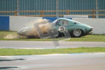 © Octane Photographic Ltd. HSCC Donington Park 18th March 2012. Guards Trophy for GT Cars. Digital ref : 0250cb7d6339