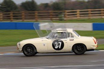 © Octane Photographic Ltd. HSCC Donington Park 18th March 2012. Guards Trophy for GT Cars. Digital ref : 0250lw7d0290