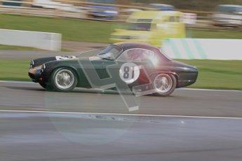 © Octane Photographic Ltd. HSCC Donington Park 18th March 2012. Guards Trophy for GT Cars. Digital ref : 0250lw7d0822
