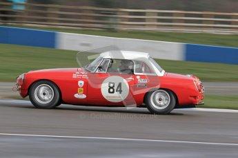 © Octane Photographic Ltd. HSCC Donington Park 18th March 2012. Guards Trophy for GT Cars. Digital ref : 0250lw7d0843