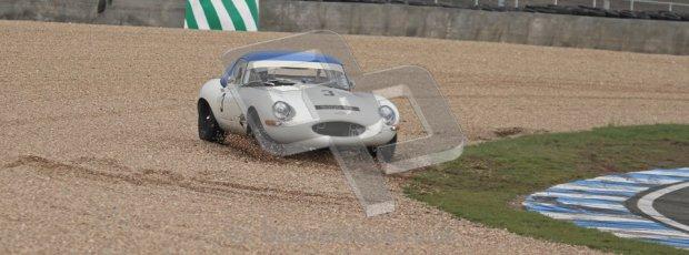© Octane Photographic Ltd. HSCC Donington Park 18th March 2012. Guards Trophy for GT Cars. Digital ref : 0250lw7d0912