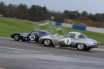© Octane Photographic Ltd. HSCC Donington Park 18th March 2012. Guards Trophy for GT Cars. Digital ref : 0250lw7d0955