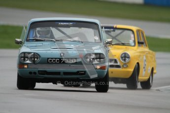 © Octane Photographic Ltd. HSCC Donington Park 18th March 2012. Historic Touring car Championship (over 1600cc). Digital ref : 0249cb7d6056