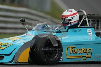 © 2012 Octane Photographic Ltd. HSCC Historic Super Prix - Brands Hatch - 30th June 2012. HSCC Derek Bell Trophy - Qualifying. Simon Taylor - Chevron B28. Digital Ref : 0376lw1d0118