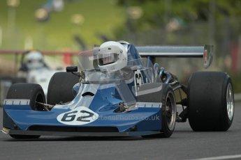 © 2012 Octane Photographic Ltd. HSCC Historic Super Prix - Brands Hatch - 30th June 2012. HSCC Derek Bell Trophy - Qualifying. John rand - Lola T460. Digital Ref : 0376lw1d9784