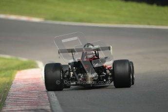 © 2012 Octane Photographic Ltd. HSCC Historic Super Prix - Brands Hatch - 30th June 2012. HSCC Grandstand Motor Sport Historic Formula 2 - Qualifying. Digital Ref: 0377lw1d9223