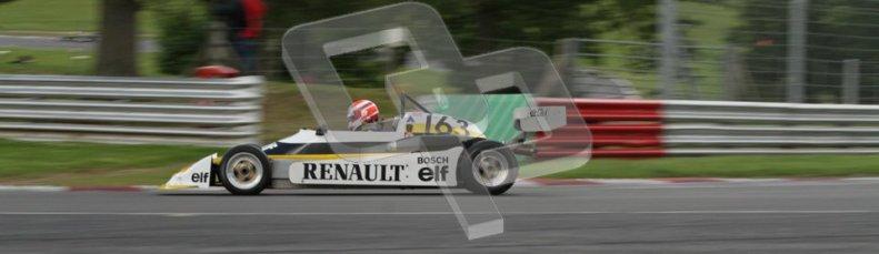 © 2012 Octane Photographic Ltd. HSCC Historic Super Prix - Brands Hatch - 30th June 2012. HSCC Grandstand Motor Sport Historic Formula 2 - Qualifying. Digital Ref: 0377lw7d4388