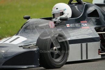 © 2012 Octane Photographic Ltd. HSCC Historic Super Prix - Brands Hatch - 1st July 2012. HSCC - Historic Formula Ford 2000 - Qualifying. Michael Bell - Delta T78/79. Digital Ref: 0385lw1d1526