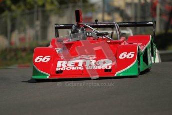© 2012 Octane Photographic Ltd. HSCC Historic Super Prix - Brands Hatch - 30th June 2012. HSCC - Martini Trophy with SuperSports - Qualifying. Hart - March 75S. Digital Ref: 0378lw1d9451