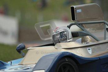 © 2012 Octane Photographic Ltd. HSCC Historic Super Prix - Brands Hatch - 30th June 2012. HSCC - Martini Trophy with SuperSports - Qualifying. Kalb - March 76S. Digital Ref: 0378lw1d9570
