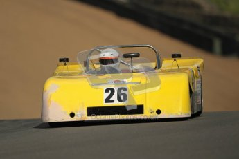 © 2012 Octane Photographic Ltd. HSCC Historic Super Prix - Brands Hatch - 30th June 2012. HSCC - Martini Trophy with SuperSports - Qualifying. Douglas - Martin BM9. Digital Ref: 0378lw1d9599