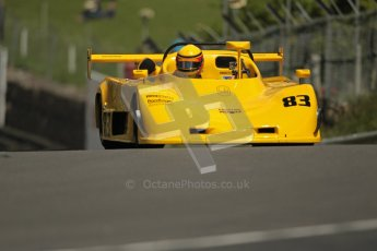 © 2012 Octane Photographic Ltd. HSCC Historic Super Prix - Brands Hatch - 30th June 2012. HSCC - Martini Trophy with SuperSports - Qualifying. Frenz - Osella PA5. Digital Ref: 0378lw1d9656