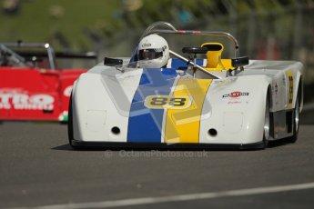 © 2012 Octane Photographic Ltd. HSCC Historic Super Prix - Brands Hatch - 30th June 2012. HSCC - Martini Trophy with SuperSports - Qualifying. Cooke - Lola T492. Digital Ref: 0378lw1d9683
