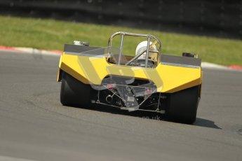 © 2012 Octane Photographic Ltd. HSCC Historic Super Prix - Brands Hatch - 30th June 2012. HSCC - Martini Trophy with SuperSports - Qualifying. Gathercole - Lola 212. Digital Ref: 0378lw1d9718