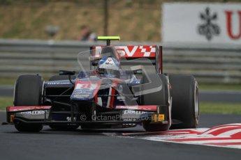 © 2012 Octane Photographic Ltd. Hungarian GP Hungaroring - Friday 27th July 2012 - iSport International - Jolyon Palmer. Digital Ref : 0426lw7d0671