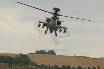 © Octane Photographic Ltd. Monday17th September 2012 – British Army Apache training at Duxford. Digital Ref : 0523cb1d0135