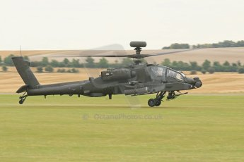 © Octane Photographic Ltd. Monday17th September 2012 – British Army Apache training at Duxford. Digital Ref : 0523cb1d0300