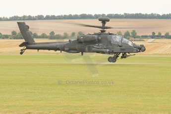 © Octane Photographic Ltd. Monday17th September 2012 – British Army Apache training at Duxford. Digital Ref : 0523cb1d0308