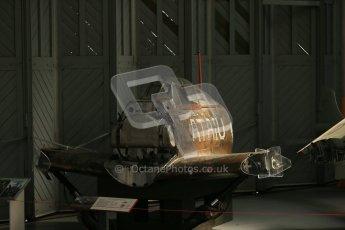 © Octane Photographic Ltd. Monday17th September 2012 – Imperial War Museum - Duxford. Digital Ref : 0524cb1d0006