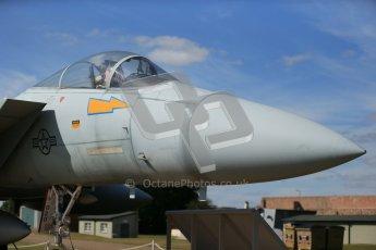 © Octane Photographic Ltd. Monday17th September 2012 – Imperial War Museum - Duxford. Digital Ref : 0524cb1d0016