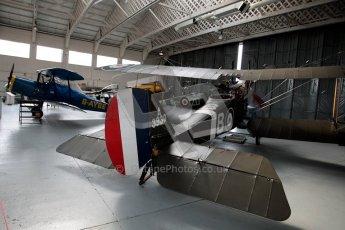 © Chris Enion/Octane Photographic Ltd. Monday17th September 2012 – Imperial War Museum - Duxford. Digital Ref : 0524ce1d6181