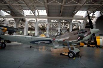 © Chris Enion/Octane Photographic Ltd. Monday17th September 2012 – Imperial War Museum - Duxford. Digital Ref : 0524ce1d6225
