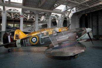 © Chris Enion/Octane Photographic Ltd. Monday17th September 2012 – Imperial War Museum - Duxford. Digital Ref : 0524ce1d6228