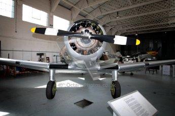 © Chris Enion/Octane Photographic Ltd. Monday17th September 2012 – Imperial War Museum - Duxford. Digital Ref : 0524ce1d6230