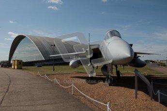 © Chris Enion/Octane Photographic Ltd. Monday17th September 2012 – Imperial War Museum - Duxford. Digital Ref : 0524ce1d6271