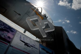 © Chris Enion/Octane Photographic Ltd. Monday17th September 2012 – Imperial War Museum - Duxford. Digital Ref : 0524ce1d6280