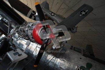 © Chris Enion/Octane Photographic Ltd. Monday17th September 2012 – Imperial War Museum - Duxford. Digital Ref : 0524ce1d6360