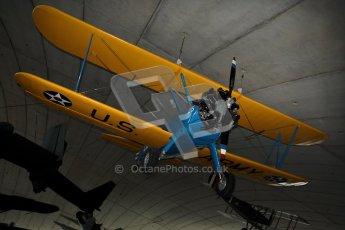 © Chris Enion/Octane Photographic Ltd. Monday17th September 2012 – Imperial War Museum - Duxford. Digital Ref : 0524ce1d6408
