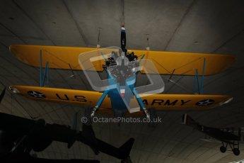 © Chris Enion/Octane Photographic Ltd. Monday17th September 2012 – Imperial War Museum - Duxford. Digital Ref : 0524ce1d6409