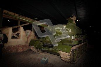© Chris Enion/Octane Photographic Ltd. Monday17th September 2012 – Imperial War Museum - Duxford. Digital Ref : 0524ce1d6438