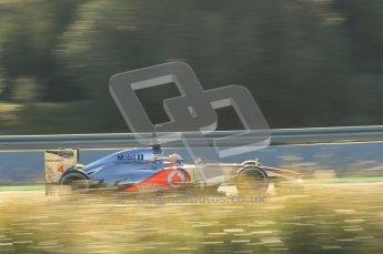 © 2012 Octane Photographic Ltd. Jerez Winter Test Day 4 - Friday 10th February 2012. McLaren MP4/27 - Lewis Hamilton. Digital Ref : 0221lw1d8901