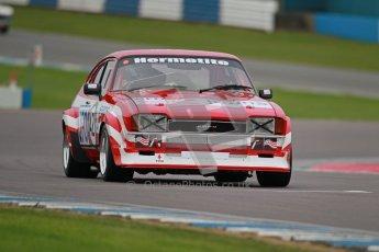 © Octane Photographic Ltd. Masters Racing – Pre-season testing – Donington Park, 5th April 2012. GT and Touring classes. Digital Ref : 0273cb1d0928