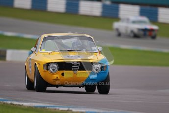 © Octane Photographic Ltd. Masters Racing – Pre-season testing – Donington Park, 5th April 2012. GT and Touring classes. Digital Ref : 0273cb1d0954
