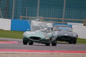 © Octane Photographic Ltd. Masters Racing – Pre-season testing – Donington Park, 5th April 2012. GT and Touring classes. Digital Ref : 0273cb1d1028