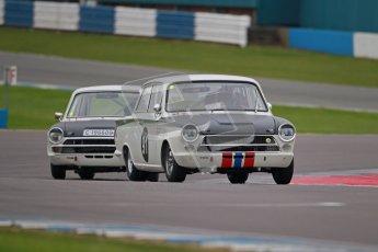 © Octane Photographic Ltd. Masters Racing – Pre-season testing – Donington Park, 5th April 2012. GT and Touring classes. Digital Ref : 0273cb1d1054