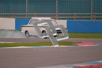 © Octane Photographic Ltd. Masters Racing – Pre-season testing – Donington Park, 5th April 2012. GT and Touring classes. Digital Ref : 0273cb1d1266