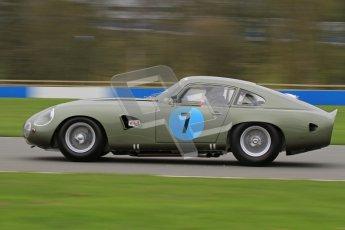 © Octane Photographic Ltd. Masters Racing – Pre-season testing – Donington Park, 5th April 2012. GT and Touring classes. Digital Ref : 0273lw7d1040