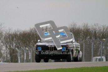 © Octane Photographic Ltd. Masters Racing – Pre-season testing – Donington Park, 5th April 2012. GT and Touring classes. Digital Ref : 0273lw7d1269
