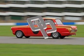© Octane Photographic Ltd. Masters Racing – Pre-season testing – Donington Park, 5th April 2012. GT and Touring classes. Digital Ref : 0273lw7d1510
