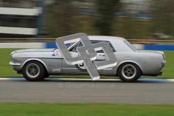 © Octane Photographic Ltd. Masters Racing – Pre-season testing – Donington Park, 5th April 2012. GT and Touring classes. Digital Ref : 0273lw7d1552