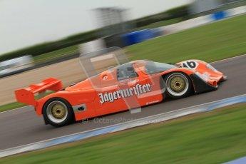 © Octane Photographic Ltd. Masters Racing – Pre-season testing – Donington Park, 5th April 2012. Sports and CanAm classes. Digital Ref : 0271cb7d6599