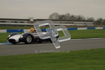 © Octane Photographic Ltd. Masters Racing – Pre-season testing – Donington Park, 5th April 2012. Sports and CanAm classes. Digital Ref : 0271lw7d9561
