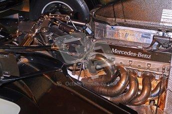 © Octane Photographic Ltd. Mercedes-Benz Museum – Stuttgart. Tuesday 31st July 2012. Digital Ref : 0442cb7d1360