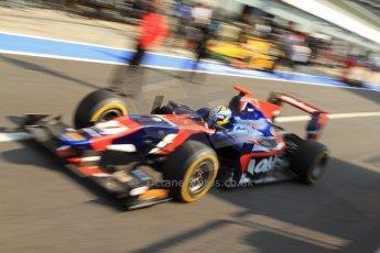 © 2012 Octane Photographic Ltd. Italian GP Monza - Friday 7th September 2012 - GP2 Qualifying - iSport International - Marcus Ericsson. Digital Ref : 0508cb7d2344