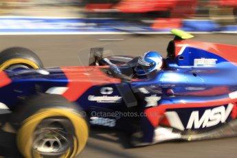© 2012 Octane Photographic Ltd. Italian GP Monza - Friday 7th September 2012 - GP2 Qualifying - iSport International - Jolyon Palmer. Digital Ref : 0508cb7d2369